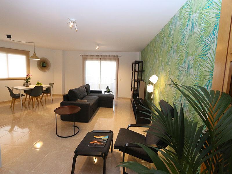 appartamento perla el medano holiday