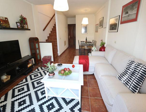 appartamento Vistamarina el medano holiday